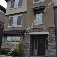 Rental info for 3278 Thoroughbred in the Boise City area