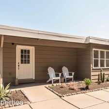 Rental info for 760 Loma Court