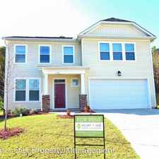 Rental info for 107 Brennan Court in the Durham area