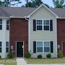 Rental info for 5554 PINERIDGE CT. in the Forest Park area