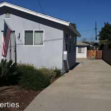 Rental info for 2619 Mathews Avenue