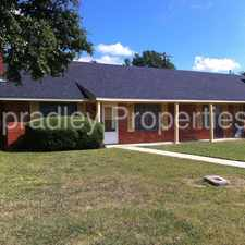 Rental info for 801 Apache Dr-2/1 $750