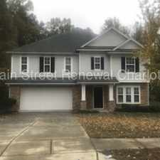 Rental info for Beautifully Renovated Home In Charlotte in the Charlotte area