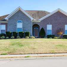 Rental info for 4016 Lilac Lane in the Spring Hill area