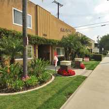 Rental info for Beautifully remodeled 2 story townhouse apartment! in the Downey area