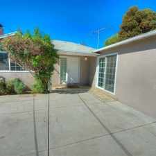 Rental info for Spacious Duplex With Large Bonus Room Near SCU in the Buena Vista area