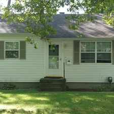 Rental info for 231 Whitcomb - 2 Bedroom Single-Family Home - W...