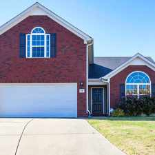 Rental info for 3003 Aruna Ct in the Spring Hill area