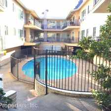 Rental info for 5350 Russell Avenue in the Hollywood United area