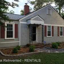 Rental info for 1776 Pinetree Road in the Augusta-Richmond County area