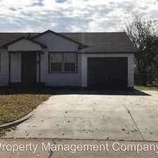 Rental info for 433 W. Mulberry in the Enid area
