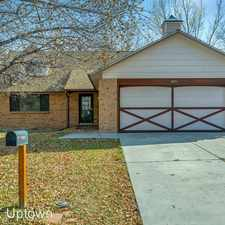Rental info for 6874 S. Webster St in the Columbine area