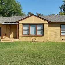Rental info for 3 Bedroom, 1 Bath Brick Home In Casa View in the Casa View Haven area