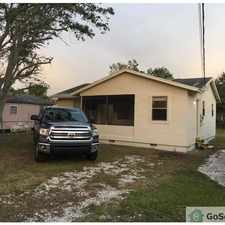 Rental info for Check out this completely renovated home. Ocean breeze nearly year round, minutes from fishing, beaches, and historic downtown Ft. Pierce. in the 34950 area