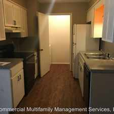 Rental info for 5320 - 5322 S 67th E Pl
