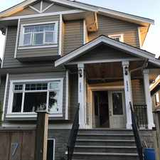 Rental info for Renfrew St & Pandora St in the Vancouver area