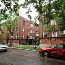 Rental info for 1354 W ARGYLE 3N in the Uptown area