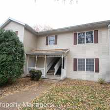 Rental info for 1825 Manor Haus Ct. Apt. 1 - 1825-1