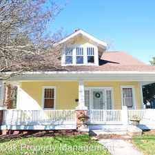 Rental info for 2204 Chapel Hill Rd in the Tuscaloosa-Lakewood area