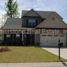 Rental info for 2921 Blackwater Ct, Fayetteville NC 28306 in the Fayetteville area