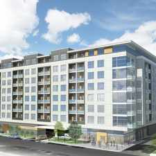 Rental info for Alexan Cherry Creek in the Cherry Creek area
