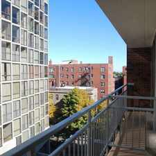 Rental info for 2340 N Commonwealth Ave in the Chicago area