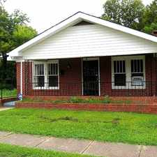Rental info for 618 Center Street South in the North Titusville area
