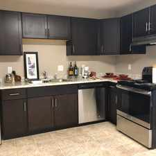 Rental info for 102 Sunny Meade Lane #4 in the Madison area