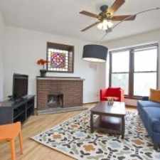 Rental info for 2200 North Lincoln Avenue #24323 in the Chicago area