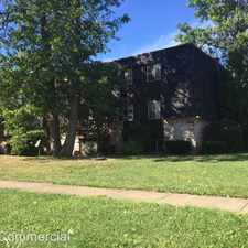 Rental info for 1400- 1516 Herbert Dr in the Lorain area
