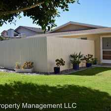 Rental info for 35322 Camino Capistrano - 14 in the Dana Point area