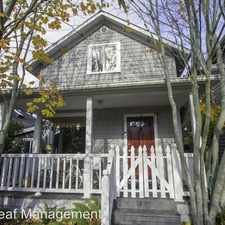 Rental info for 2330 N. 64th St. in the Green Lake area
