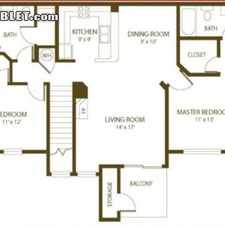 Rental info for $1629 2 bedroom Apartment in North Suburbs Waukegan