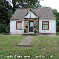 Rental info for 204 N Charles - #1 in the Warrensburg area