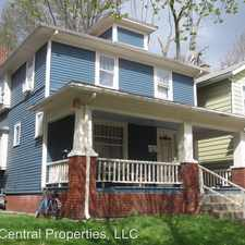 Rental info for 1128 Nelson in the Fort Wayne area