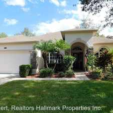 Rental info for 3984 Beacon Ridge Way in the Clermont area