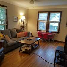 Rental info for Mauzy Properties in the St. Anthony area