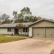 Rental info for 5916 Walla Avenue in the Wedgwood West area