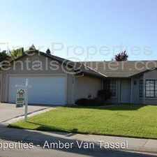 Rental info for 2170 Maricopa Way in the South Natomas area