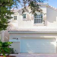 Rental info for Cooperative Real Estate Team in the Parkland area