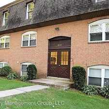 Rental info for 3714 Mayberry Ave Unit E in the Baltimore area