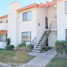 Rental info for 1701 E. Katie Ave #35 in the Las Vegas area