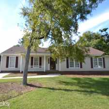 Rental info for 2634 Lytham Dr in the Park Crossing area