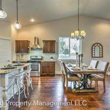 Rental info for 2701 N Summerbrook in the Meridian area