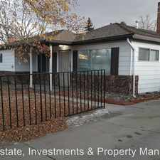 Rental info for 840 Capitol hill in the Wells Avenue Neighborhood area