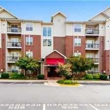 Rental info for ONE BLOCK FROM METRO! 3 BED 2 BATH CONDO IN GATES OF MCLEAN! in the Tysons Corner area