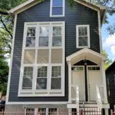 Rental info for 2658 W Homer St in the Logan Square area