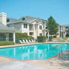 Rental info for Arrowhead Park in the North Lamar area