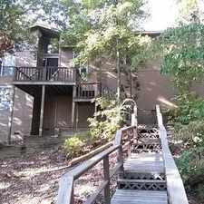 Rental info for 17 Perdido Circle in the Little Rock area