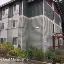 Rental info for 14314 32nd Ave NE - 101 in the Cedar Heights area